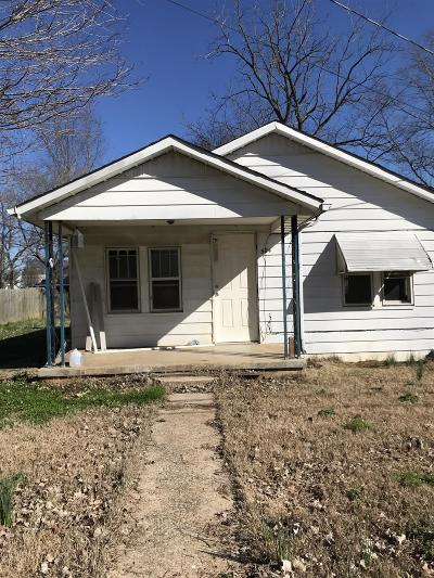 Lawrenceburg Single Family Home For Sale: 524 5th St