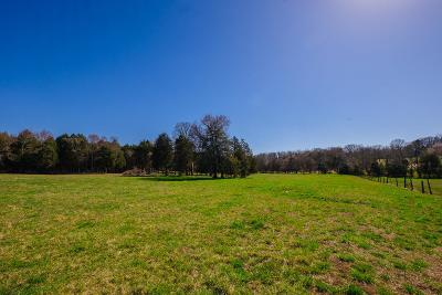 Wilson County Residential Lots & Land For Sale: 1 Burton