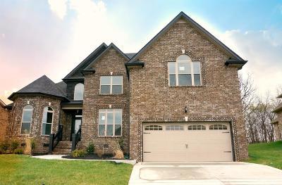 Farmington Single Family Home For Sale: 403 Farmington