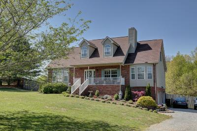 White House Single Family Home Under Contract - Showing: 2005 Skyhawk Court