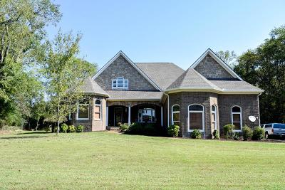 Gallatin Single Family Home For Sale: 1011 Shimmering Way