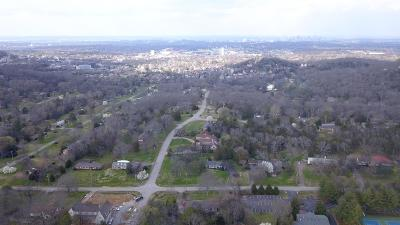 Nashville Residential Lots & Land For Sale: 4626 Mountain View Dr