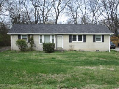 Gallatin Single Family Home For Sale: 356 Austin Park Dr