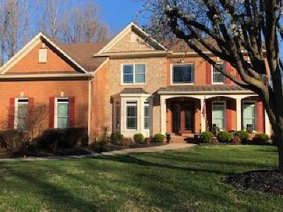 Hendersonville Single Family Home Under Contract - Showing: 104 Fairlake Ct