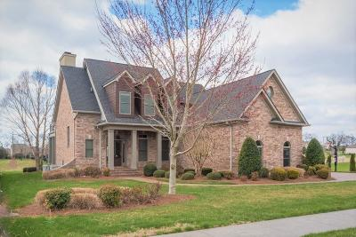 Sumner County Single Family Home For Sale: 1202 Potter Ln