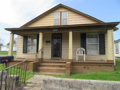 Winchester Single Family Home For Sale: 305 4th Ave SE