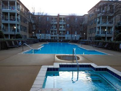 Brentwood Condo/Townhouse For Sale: 307 Seven Springs Way Apt 302 #302