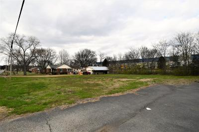Goodlettsville Residential Lots & Land For Sale: 310 2 Mile Pike