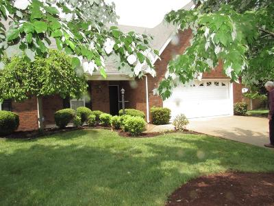 Single Family Home Sold: 636 Stonetrace Dr