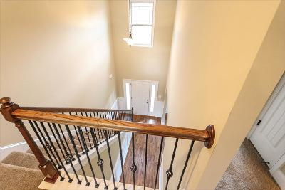 Clarksville Single Family Home Active - Showing: 446 Reserve At Oakland