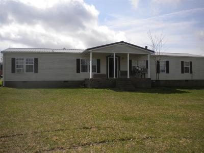 Sumner County Single Family Home For Sale: 4110 Old Hwy 52