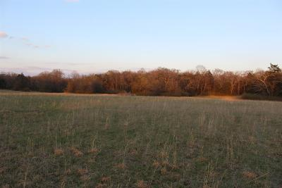 Murfreesboro Residential Lots & Land For Sale: 2 Betty Ford Road
