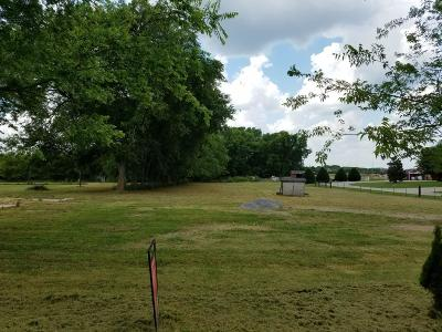 Murfreesboro Residential Lots & Land For Sale: 712 Spike Trl