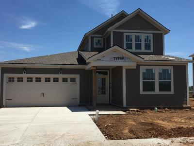 Spring Hill Single Family Home Active - Showing: 757 Ewell Farm Drive Lot 432