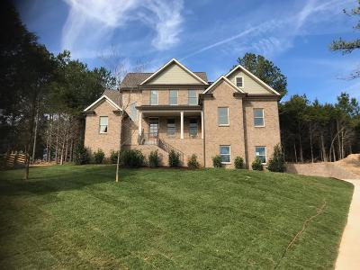 Fairview Single Family Home For Sale: 7163 Kyles Creek Dr.