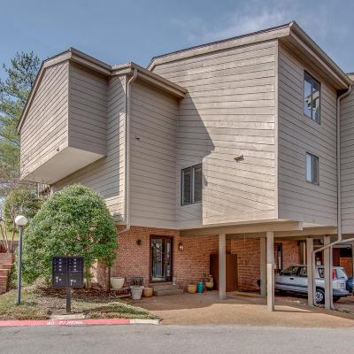 Condo/Townhouse Sold: 679 Harpeth Trace Dr #679
