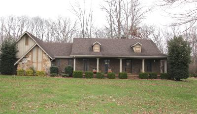 Single Family Home Sold: 420 Country Estates Dr