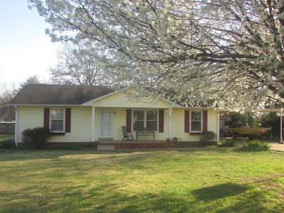 Lawrenceburg Single Family Home For Sale: 807 3rd St