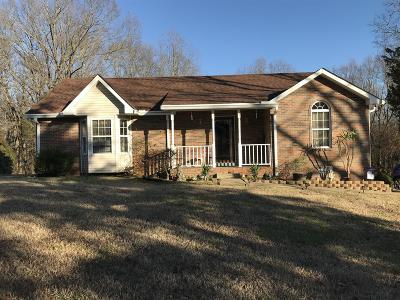 Springfield Single Family Home For Sale: 2003 Cherokee Trl