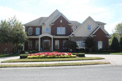 Goodlettsville Single Family Home Under Contract - Showing: 121 12 Stones Xing W