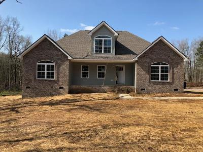 Marshall County Single Family Home For Sale: 1507 Evelyn Ave