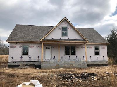 Marshall County Single Family Home For Sale: 4533 Smiley Road