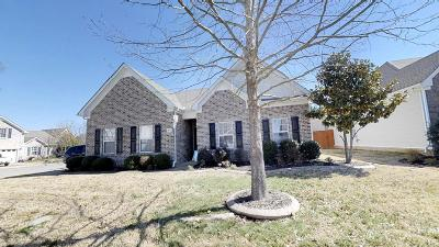 Rutherford County Single Family Home For Sale: 2105 Bimelech Ln