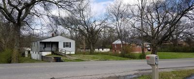 Nashville Residential Lots & Land For Sale: 369 Ewing Dr