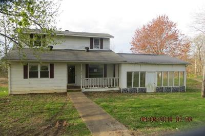 Springfield Single Family Home For Sale: 6045 S Lamont Rd