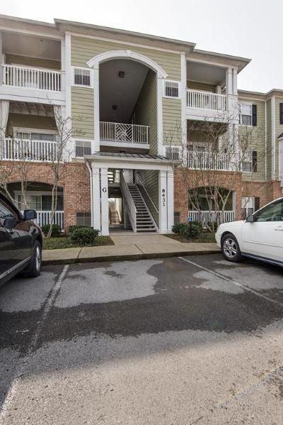 Antioch Condo/Townhouse For Sale: 8431 Callabee Way Unit 1