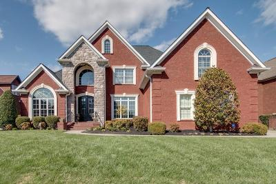 Murfreesboro Single Family Home For Sale: 1918 Mosaic Trl