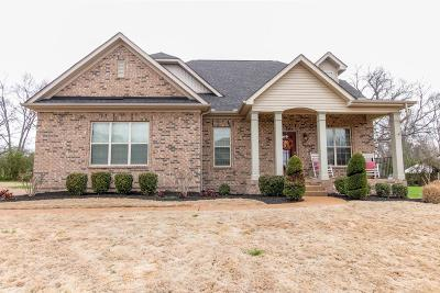 Rutherford County Single Family Home For Sale: 2016 Audubon Ln