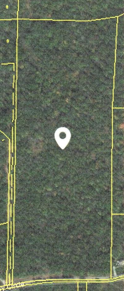 Christian County, Ky, Todd County, Ky, Montgomery County Residential Lots & Land For Sale: 1 Daisy Circle Rd