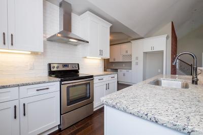 Nashville Single Family Home For Sale: 2012 C 24th Avenue North