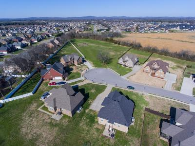 Murfreesboro Residential Lots & Land Under Contract - Showing: 2228 Sagewood Ct