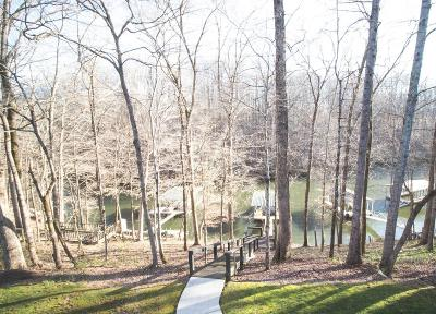 Winchester Single Family Home For Sale: 535 Wildwood Trce