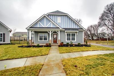 Murfreesboro Single Family Home For Sale: 1144 Charleston Blvd