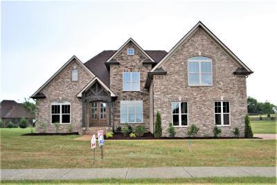Lebanon Single Family Home For Sale: 140 Springfield Dr. #138