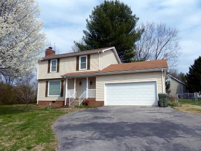Gallatin Single Family Home Under Contract - Showing: 102 Hampton Pl