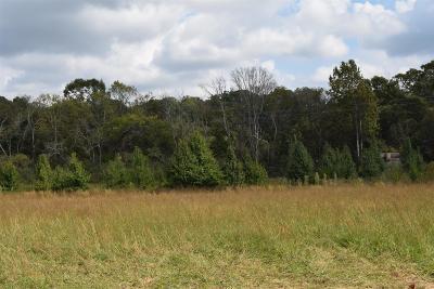 Franklin Residential Lots & Land For Sale: 4176 Clovercroft Rd