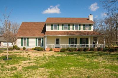 Smyrna Single Family Home Under Contract - Showing: 963 Pleasant Run Rd