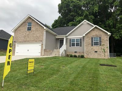 Springfield Single Family Home For Sale: 177 Fieldstone Ln.
