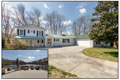 Winchester Single Family Home For Sale: 617 Wildwood Trce
