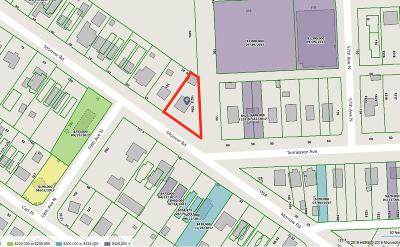 Nashville Residential Lots & Land For Sale: 5804 Morrow Rd
