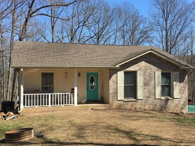 Joelton Single Family Home For Sale: 3471 Saint Lawrence Dr