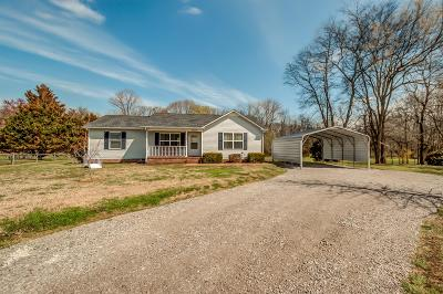 Maury County Single Family Home For Sale: 2219 Raines Ct