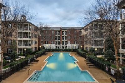 Brentwood Condo/Townhouse For Sale: 309 Seven Springs Way # 304 #304