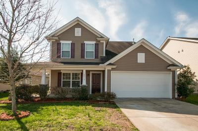 Nashville Single Family Home For Sale: 4213 Blackwater Dr