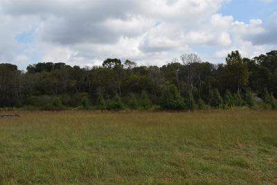 Franklin Residential Lots & Land For Sale: Clovercroft Rd