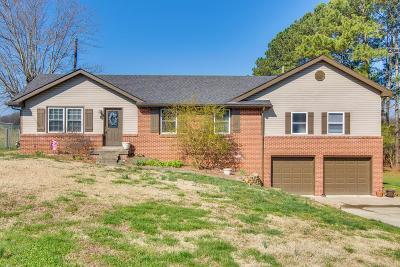 Gallatin Single Family Home For Sale: 355 Neals Ln